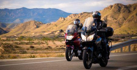 consejos viaje 450x231 - Concesionario Motos en Madrid | Brixton, Kymco, Piaggio, Honda, Suzuki, Kawasaki, Sym