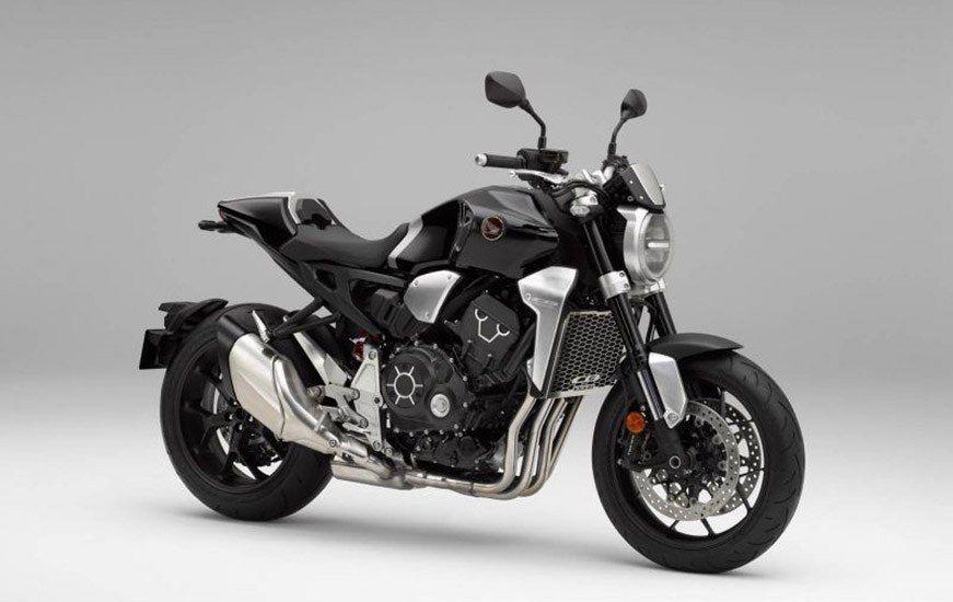 Honda CB1000R (2)