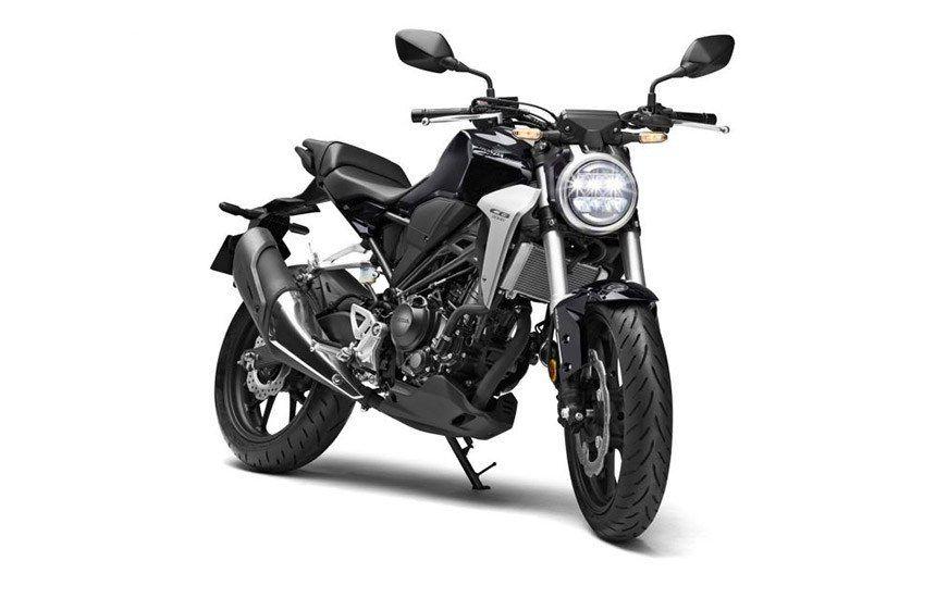 Honda CB300R (4)