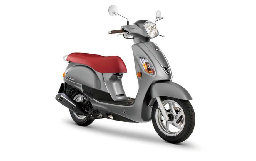 Kymco filly 125 (13)