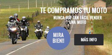 vender moto - Concesionario Motos en Madrid | Brixton, Kymco, Piaggio, Honda, Suzuki, Kawasaki, Sym